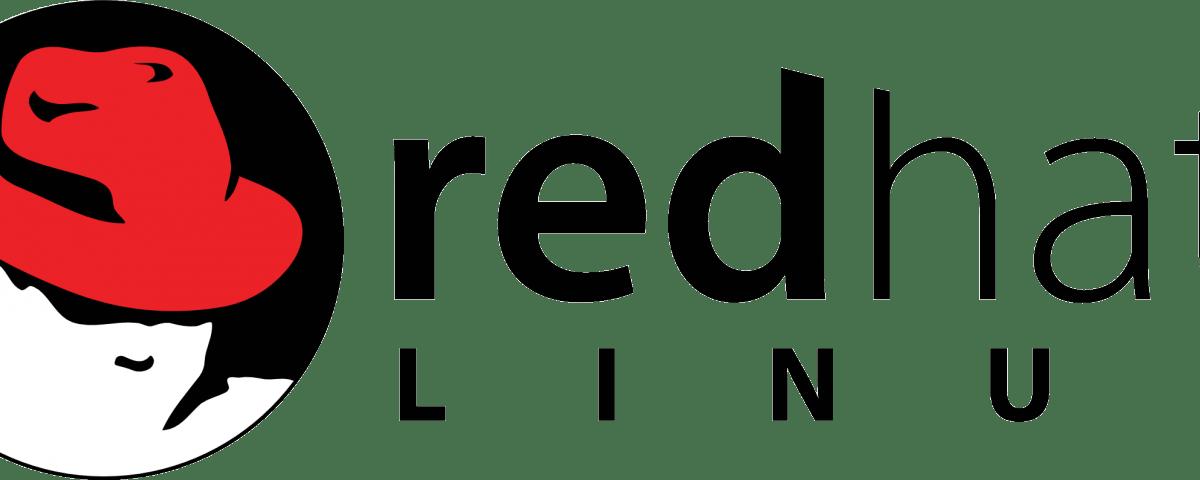 RedHat Linux Logo