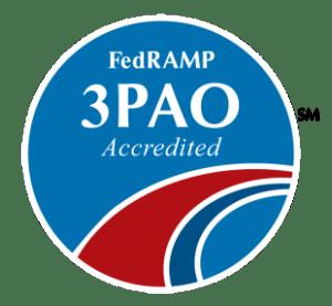 FedRAMP 3PAO Accredited