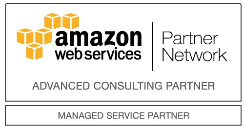 AWS Advanced Consulting: Managed Services Partner
