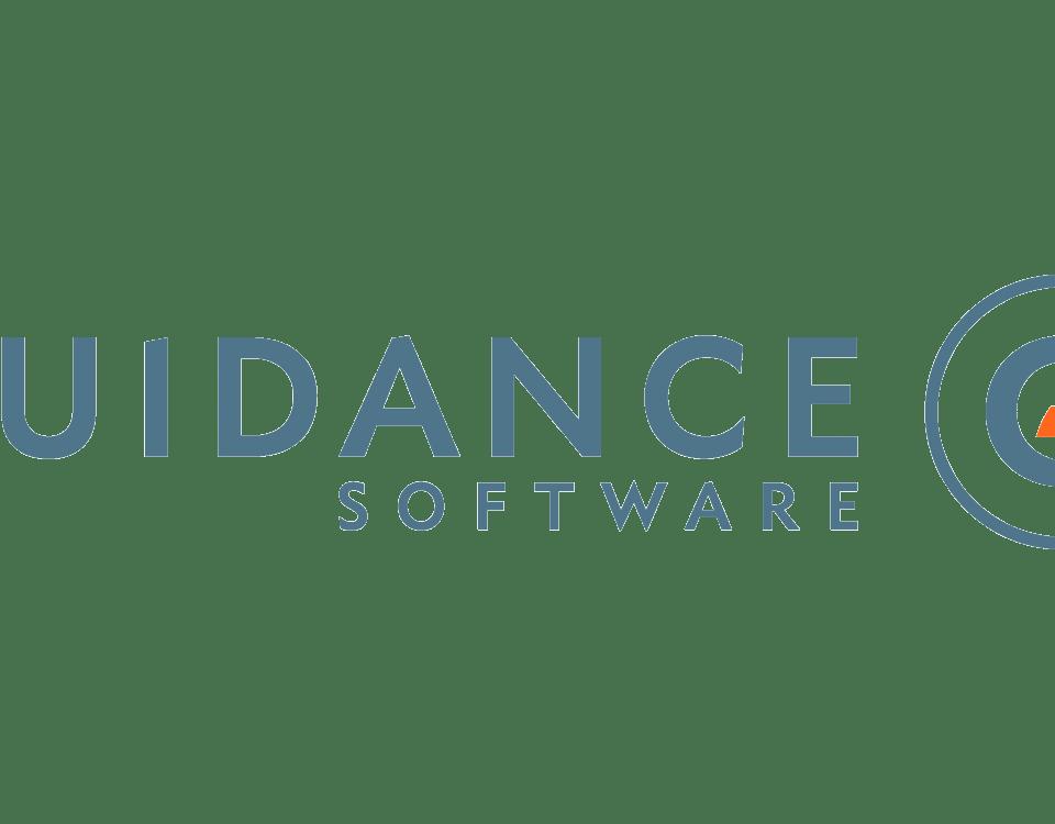 Guidance Software Logo
